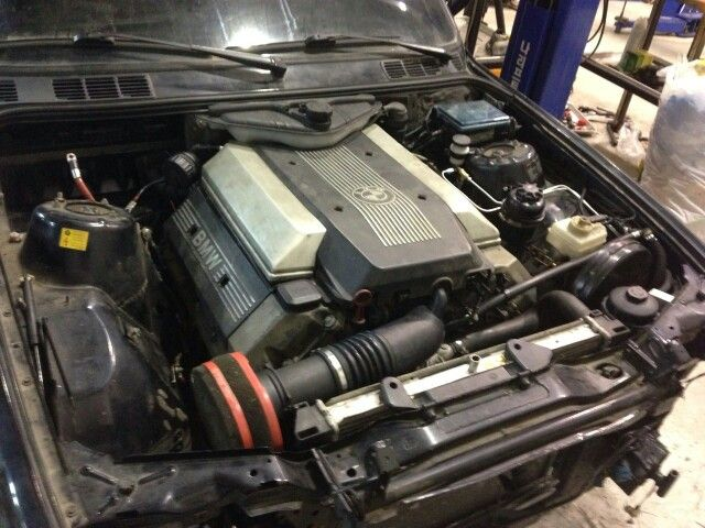 Bmw M 60 >> Bmw e30 v8   E30 M60 Project Plan   Pinterest   Bmw e30, E30 and BMW