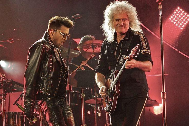 Queen + Adam Lambert au anunțat o nouă serie de concerte în Europa. Vezi datele turneului european programat în 2015.