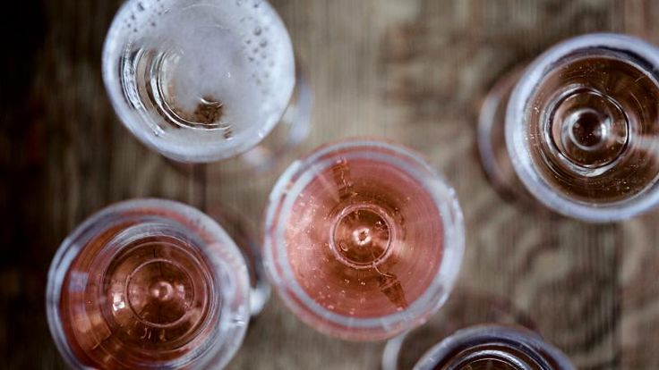 Homelife - 7 Of The Best Australian Sparkling Wines (with Food To Match)