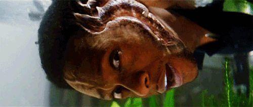 Edi Gathegi as Darwin in X-Men First Class