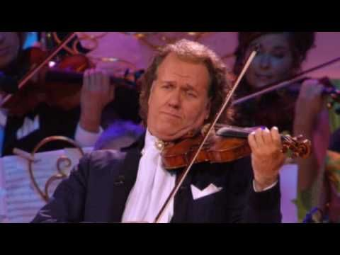 """Ben"" - A tribute to Michael Jackson by Andre Rieu - YouTube"