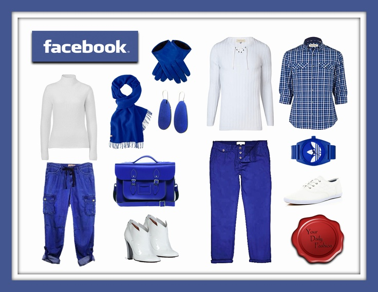 Facebook Looks