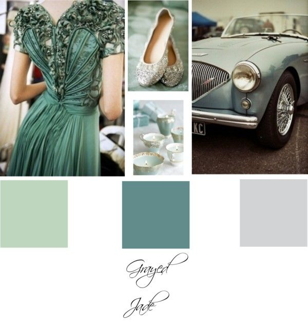 Monday's Mood Board with Christine  www.eventexperts.com.au
