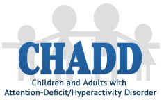 CHADD - Nationally recognized authority on ADHD