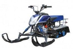 Снегоход Irbis Dingo T110 | Harley-Davidson Киев - лучшие мотоциклы!