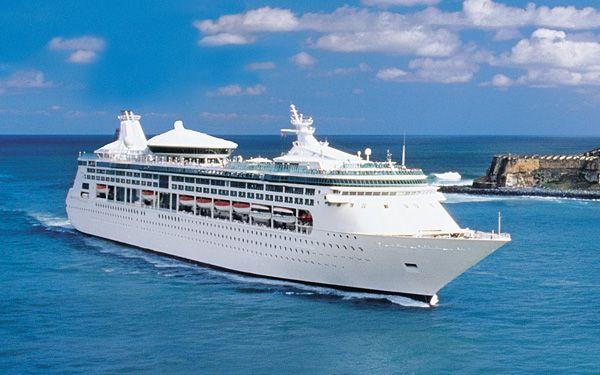 Grandeur Of The Seas Ship