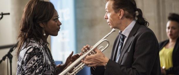 Spectaculaire gospelmis bij Breda Jazz Festival