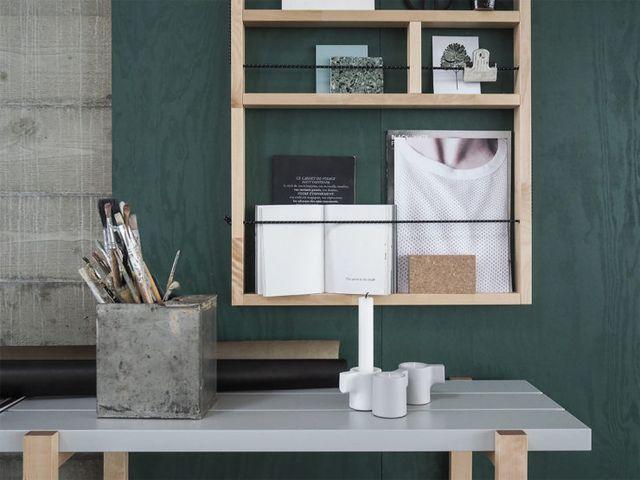 Ig¥r premiärvisades kollektionen Ypperlig Ikeas nya designsamarbete med danska Hay on Artipelag utanför Stockholm