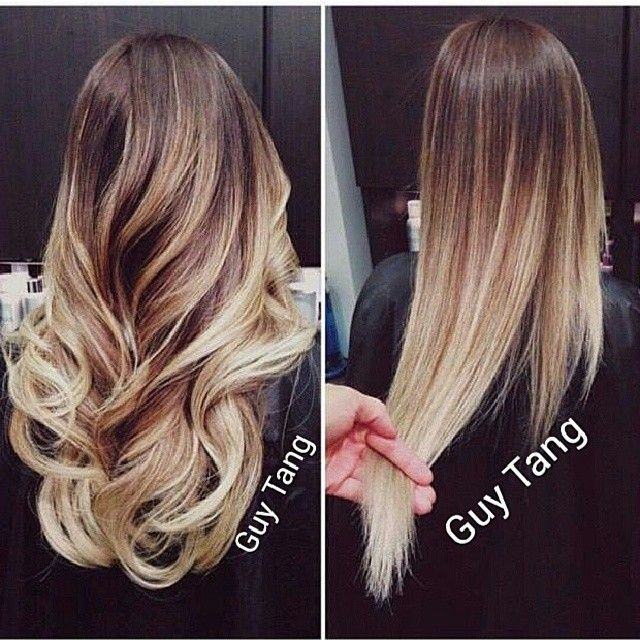 This is my work that went viral without my credit #balayage #ombre