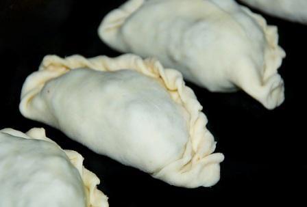 Hoy el relleno y masa de empanadas argentinas, con esta receta he ganado en Canal Cocina | La Cocina de Viviana