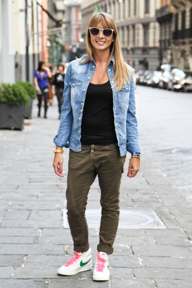 Vincenza Donzelli @ AW LAB Style Van Napoli