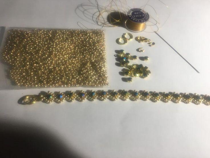 materials from doreenbeads.com