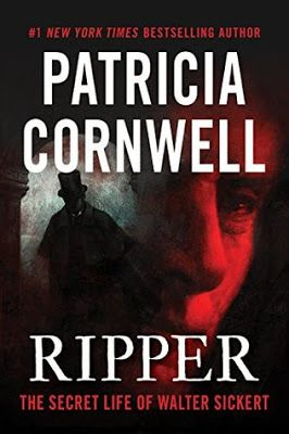 Ripper: The Secret Life of Walter Sickert by Patricia Cornwell  download download book download epub ebook download goodreads historical kindle Patricia Cornwell Ripper Ripper download true crime >>> http://ift.tt/2lwMpz0