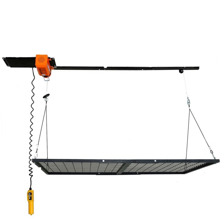 10 Best Pickup Canopy Lift System Images On Pinterest