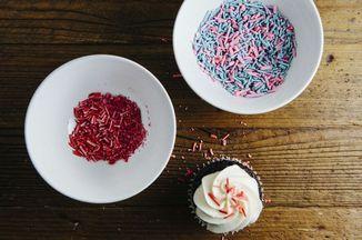 Homemade Sprinkles Recipe on Food52 recipe on Food52