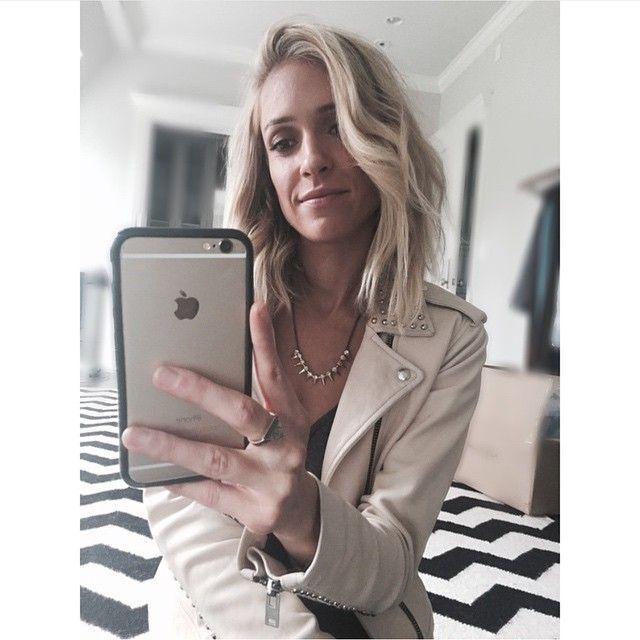 Kristin Cavallari Short Hair