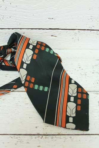 retro 1970's stropdas www.sugarsugar.nl/vintage-heren-kleding-c-54.html