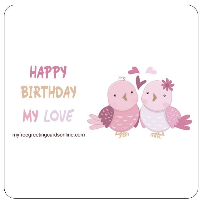 1000+ Images About Birthday Cards Free Share On Pinterest