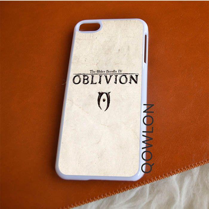 The Elder Scrolls Oblivion iPod Touch 6 | 6TH GEN Case