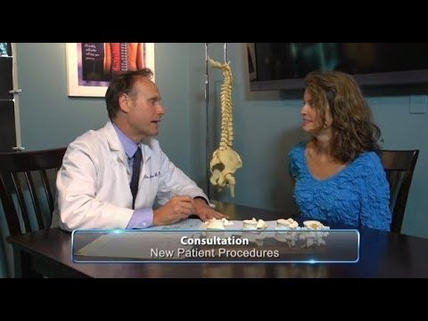 Louisville Chiropractic: Dr Stephen Graham Describes What To Expect When You Visit His Office