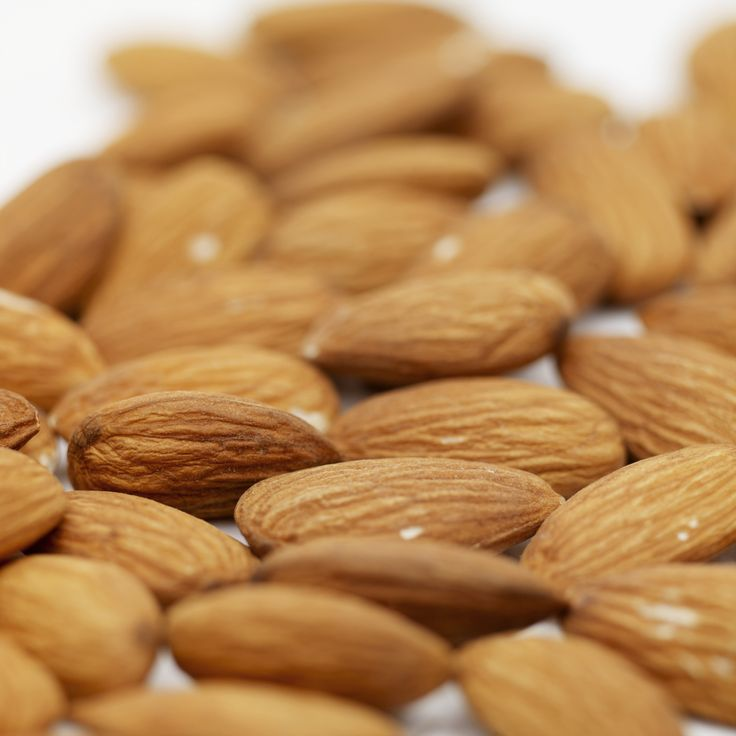 Almonds are loaded with fiber and monounsaturated fat, both of which have been shown to lower cholesterol. Learn more about this fabulous nut!
