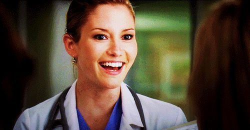 Which Grey's Anatomy Character Are You // little gray! <3