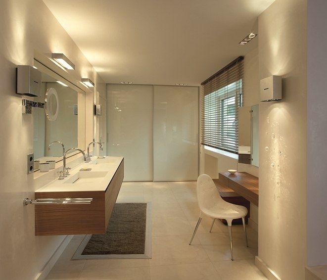 Badezimmer Lampen Beleuchtung Badezimmer Badezimmerlampenbeleuchtung Basement Bathroom Design Modern Bathroom Bathroom Design