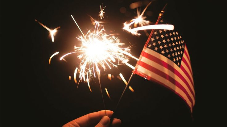"Though the idea of American exceptionalism isn't a recent invention, we've heard a lot lately from President Trump and his supporters about ""making America great again."" But what, exactly, do people believe makes America great? It depends who you ask—and, in light of Independence Day, a brand new study from Barna did just that. Here's what U.S. adults say about why they take pride in being an American."