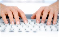 7 more Typing sites for kids -- more game like than the tutors in the other pin.