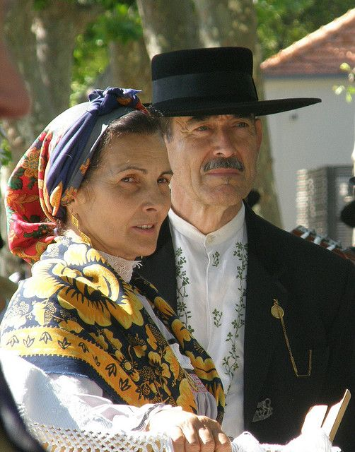 #Coimbra, #Portugal www.enjoyportugal.eu #traditional_costumes_portugal