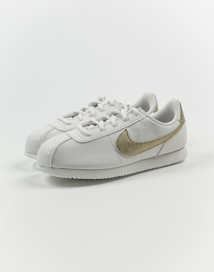 NIKE CORTEZ BASIC KIDS SHOES