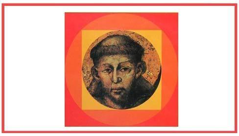 Sfântul Francisc de Assisi (1182-1226)