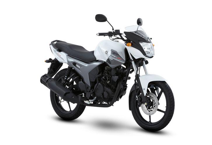 SZ-R - Motocicletas | Yamaha Motor del Perú