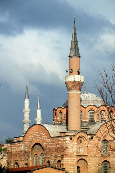 Category: Istanbul Sightseeing - Tour Maker Turkey