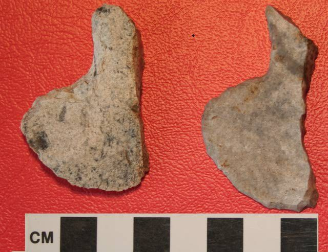 Chipped Stone Venus Figurines from Poland: Late Magdalenian Feminine Plaquettes