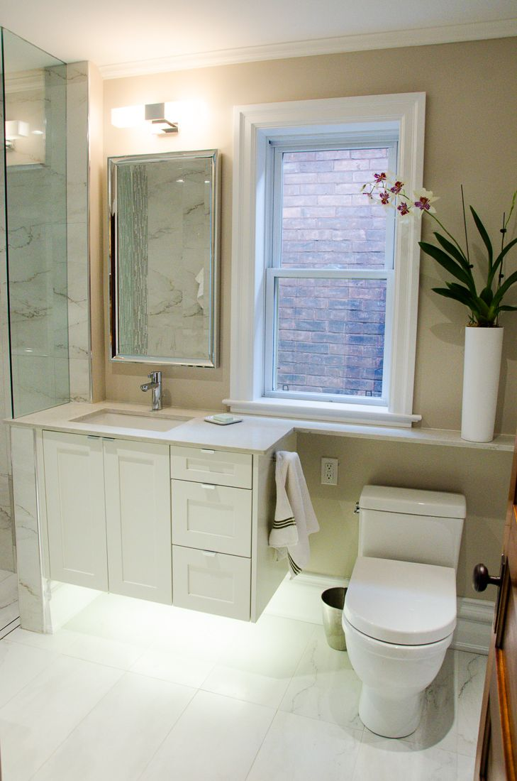 Bathroom Renovation, Hamilton, ON #HamOnt #design #interiors #homes #decor #renovation #renoinspiration #interiordesign #homedesign #homedecor
