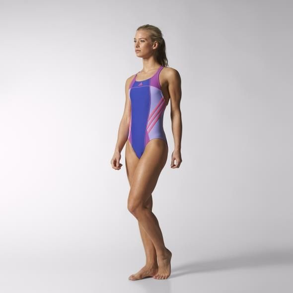 adidas online kaufen   Schwimmen   Frauen   Fitness   Inspiration Athletic einteiliger Badeanzug