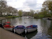 Finsbury Park Boats - Things you need to know