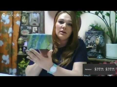 День 2 Наталья Каримова - YouTube