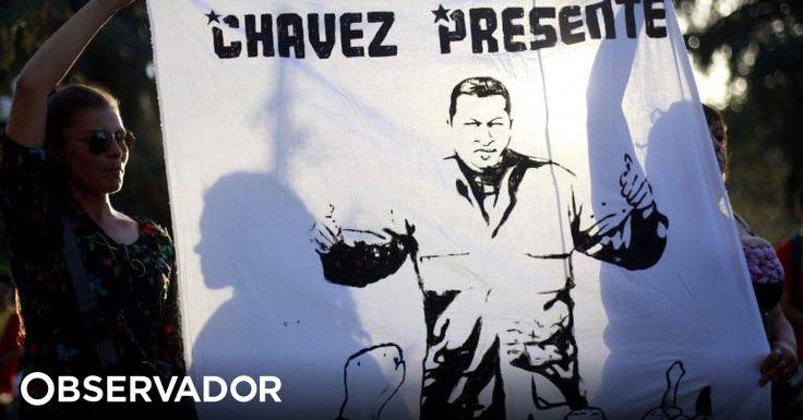 A conta de Twitter de Hugo Chávez foi reativada esta quinta-feira e, segundo a filha do ex-presidente venezuelano, vai ser administrada por uma equipa da Fundação Comandante Eterno Hugo Chávez. http://observador.pt/2018/01/25/conta-oficial-do-twitter-de-hugo-chavez-foi-reativada/