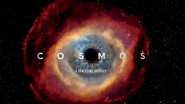 Cosmos Eye Stars Supernova