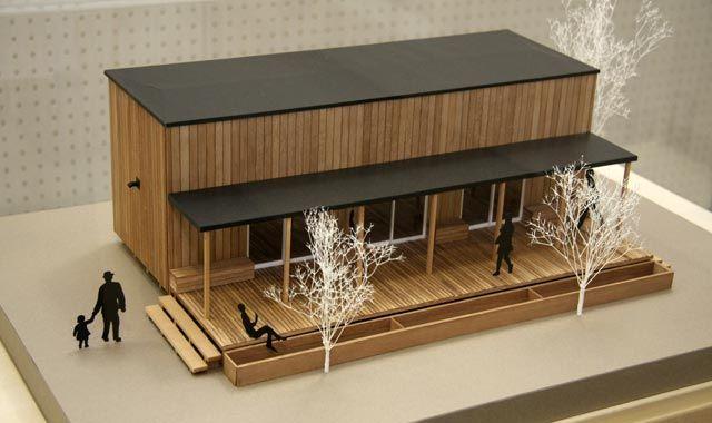 Arquitecturas después del tsunami