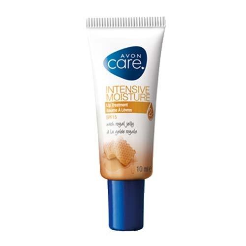 Hidratación intensiva para tus labios con miel y vitamina E. SPF 15