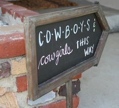 Cute Country Western Cowgirl Birthday Party Ideas                                                                                                                                                      More