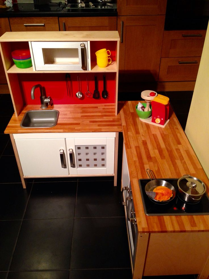 The 25 best ikea toy kitchen ideas on pinterest ikea for Play kitchen set ikea