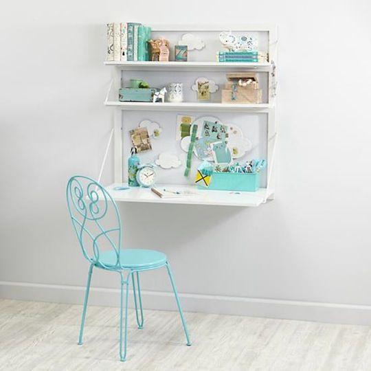 Like the setup - needs very less space and love the colours!  - www.homeology.co.za
