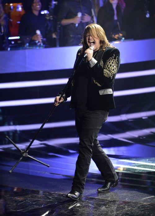 "Caleb Johnson American Idol ""Working Man"" Video 3/5/14 #IdolTop12  #CalebJohnson"