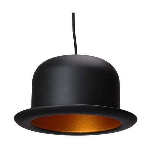 Pour acheter votre Suspension chapeau melon - Noir pas cher et au meilleur prix : Rueducommerce, c'est le spécialiste du Suspension chapeau melon - Noir avec du choix et le service.
