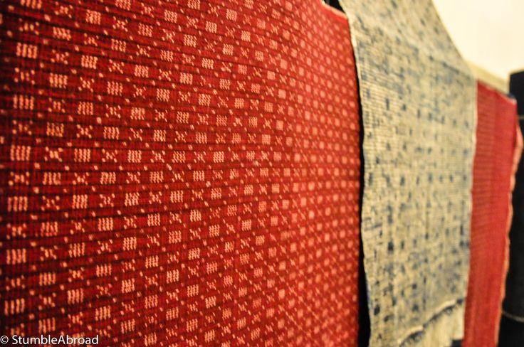 {Jakarta} Textile Museum