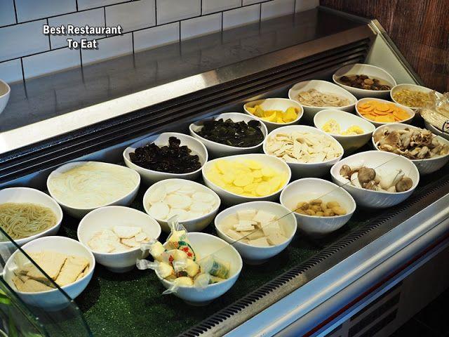 Best Restaurant To Eat Malaysian Food Best Street Food Eat